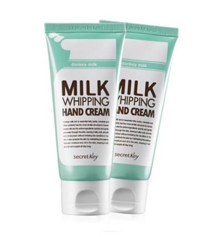 Sữa Dưỡng Tay Milk Whipping Hàn Quốc