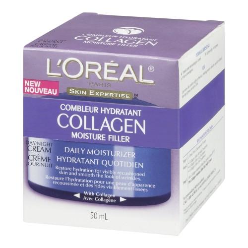 Kem L'Oreal Paris Collagen Moisture Dưỡng Ẩm Mỹ