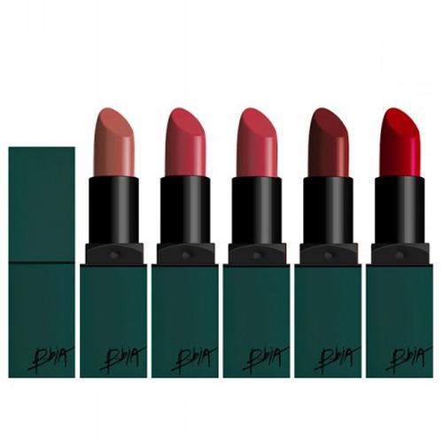 Son BBIA Last Lipstick Red Series Hàn Quốc