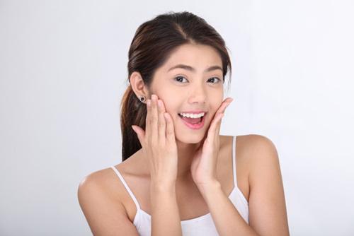 Trung thành với quy trình dưỡng da có tác dụng với mình