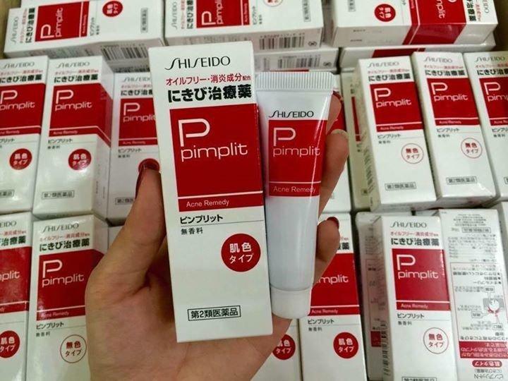 cham-soc-mat-kem-boi-dac-tri-mun-shiseido-pimplit-nhat-ban-2495