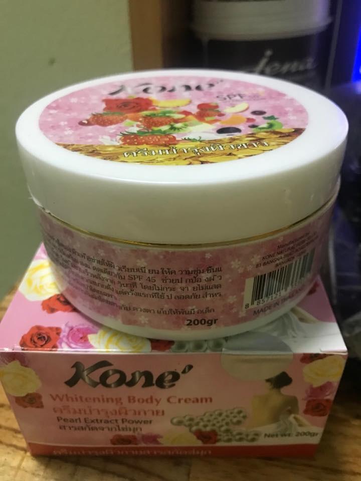 cham-soc-mat-kem-duong-trang-body-kone-whitening-cream-thai-lan-23966